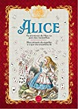 Alice – Alice no País das Maravilhas e Alice através do espelho Lewis Carroll