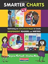 Smarter Charts, K-2: Optimizing an Instructional Staple to Create Independent Readers and Writers