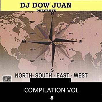 North-South-East-West Compilation, Vol. 8