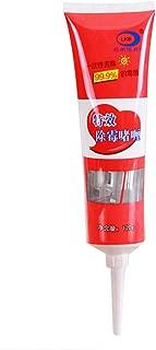 カビ取りジェル 防カビ剤配合 防カビくん煙剤 消臭 120g (Red)