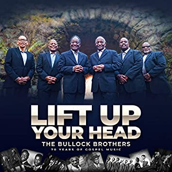 Lift up Your Head (70 Years of Gospel Music)