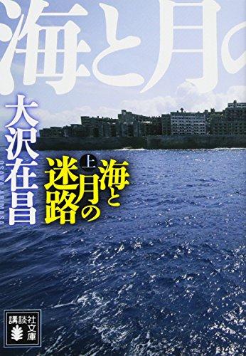 海と月の迷路(上) (講談社文庫)