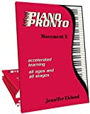 Piano Pronto - Movement - Level 3