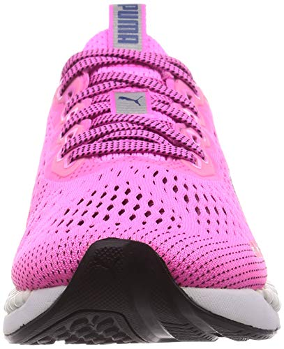 PUMA Speed 600 2 WN'S, Zapatillas para Correr de Carretera Mujer, Rosa (Luminous Pink/Digi/Blue), 42.5 EU