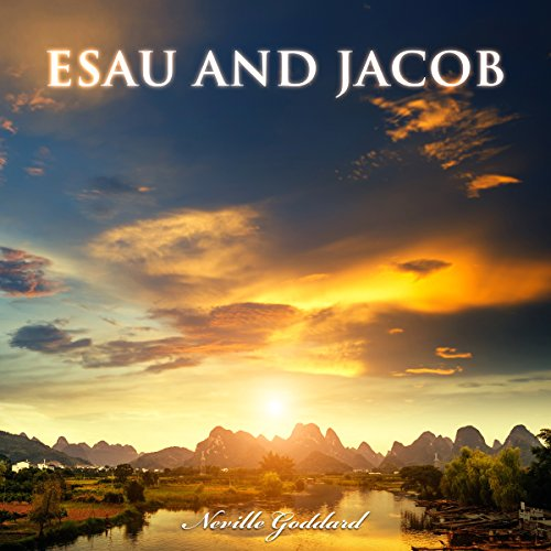 Esau and Jacob cover art