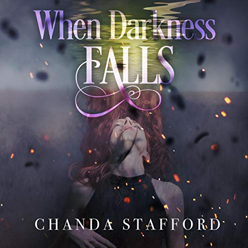 When Darkness Falls  By  cover art