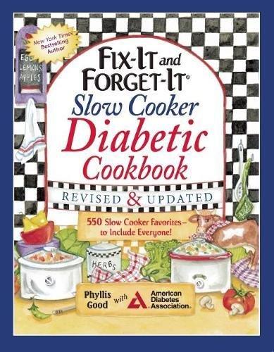 Diabetic & Sugar-Free Cooking