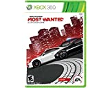 Electronic Arts Need for Speed Most Wanted - Juego (Xbox 360, Acción / Carreras, RP (Clasificación pendiente))