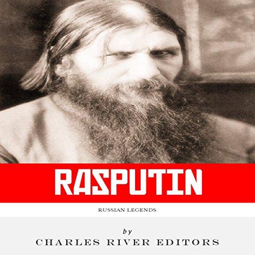Russian Legends cover art