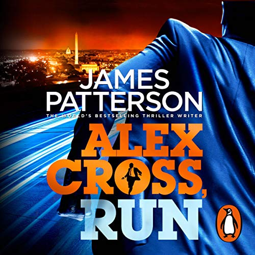 Alex Cross, Run Titelbild