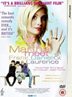 The Very Thought of You [DVD]