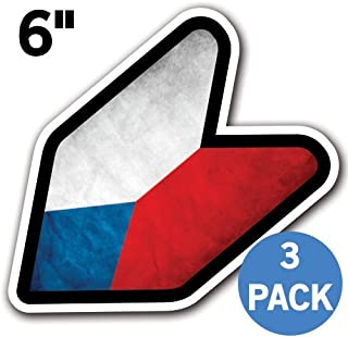 Adelia Co [3 PACK] CZECH REPUBLIC 6