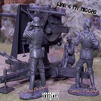 War 4 My