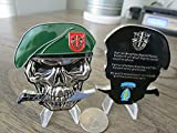 United States Army 7th Special Forces Group...