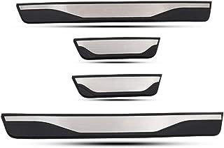 マツダ CX8 KG ドア スカッフプレート ステップガード カバー ステップボード ドレスアップ カスタムパーツ LFOTPP
