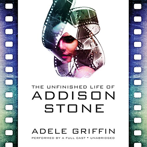 The Unfinished Life of Addison Stone copertina