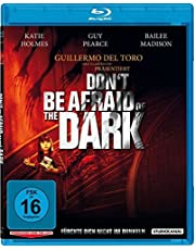 Don't Be Afraid of the Dark [Blu-ray]