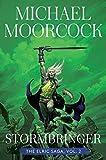 Stormbringer: The Elric Saga Part 2 (2) (Elric Saga, The)