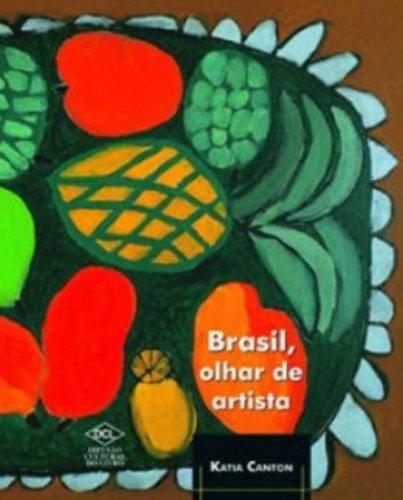 Brasil, Olhar de Artistaの詳細を見る