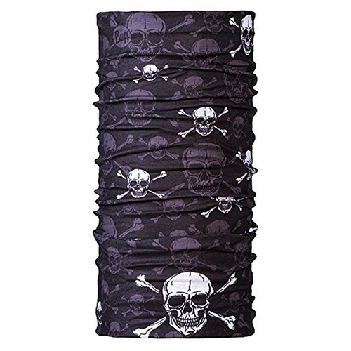 Buff Multifunktionstuch, Herren, Multifunctional, Skull & Crossbone