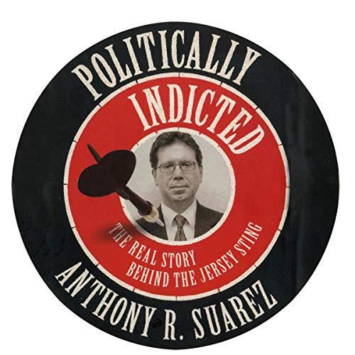 『Politically Indicted』のカバーアート
