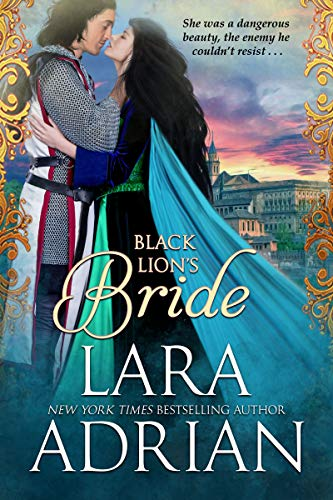 Black Lion's Bride (Warrior Trilogy Book 2) (English Edition)