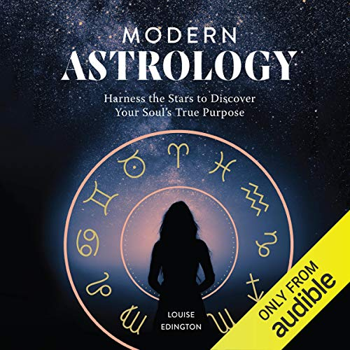 Modern Astrology  By  cover art