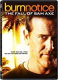 Get Burn Notice: The Fall of Sam Axe on DVD at Amazon