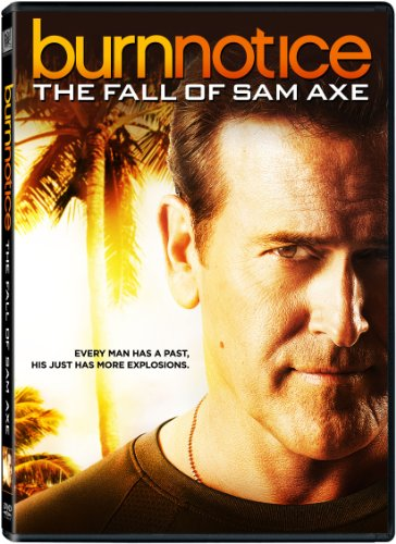 Burn Notice - The Fall Of Sam Axe [RC 1]