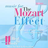 Music for the Mozart Effect, Vol. 2: Music for Rest & Relaxation