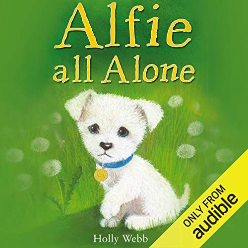 Alfie All Alone cover art