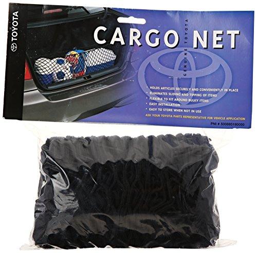 TOYOTA RAV 4 Cargo NET