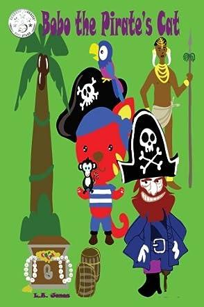 Bobo the Pirate's Cat