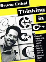 Thinking in C++ by Bruce Eckel (1995-02-10)