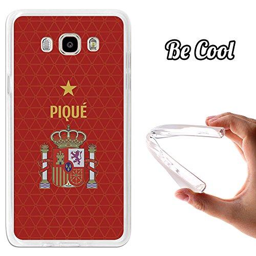 BeCool® - Custodia Gel Flessibile Samsung Galaxy