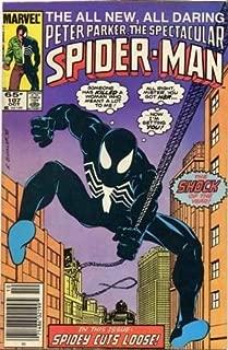spider man sin eater