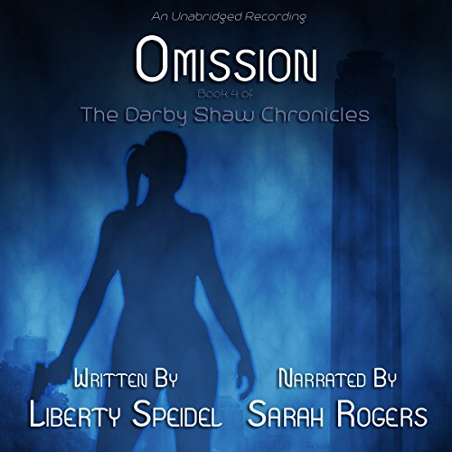 Omission audiobook cover art