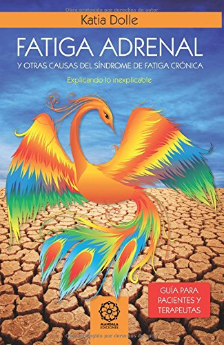 Fatiga adrenal (Spanish Edition)