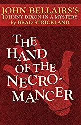 Cover of The Hand of the Necromancer