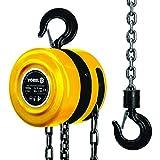 Vorel 80751–Bloc de la chaîne 1000kg