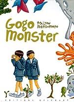 Gogo Monster de Matsumoto Taiyou