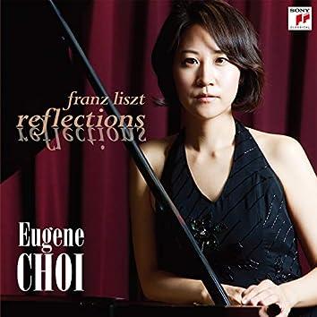 Liszt: Reflections