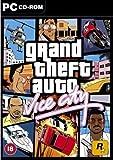 Grand Theft Auto Vice City para PC