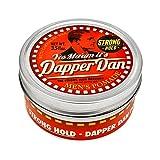 Dapper Dan Pomade Strong 100ml