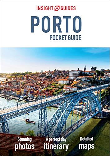 Insight Guides Pocket Porto (Travel Guide eBook)