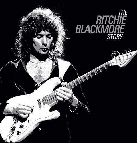 The Ritchie Blackmore Story [NTSC] [DVD] by Ritchie Blackmore
