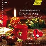 2009 Musical Advent Calendar [Importado]