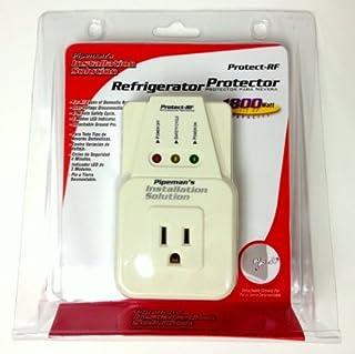 2 Pack Voltage Protector Brownout Surge Refrigerator