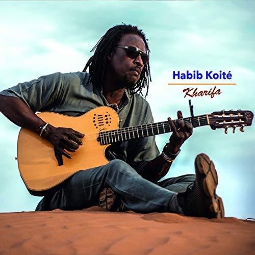 Kharifa [Vinyl LP]