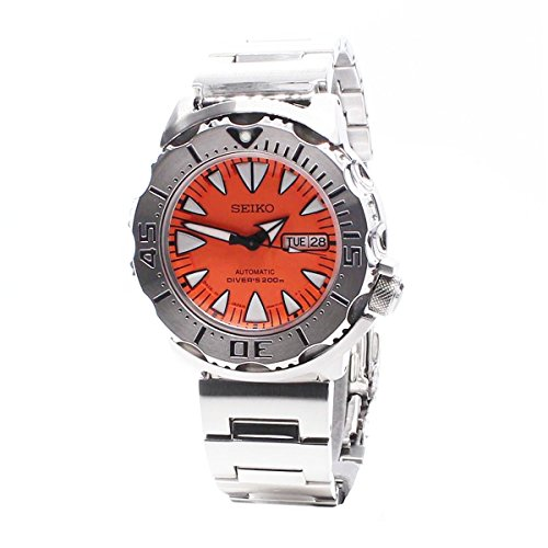 Seiko Superior #SRP309J1- Men's 200m Automatic Diver Watch (Made In Japan) by Seiko Watches